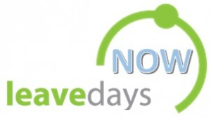 leavedays now logo