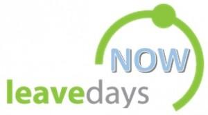 leavedays now logo