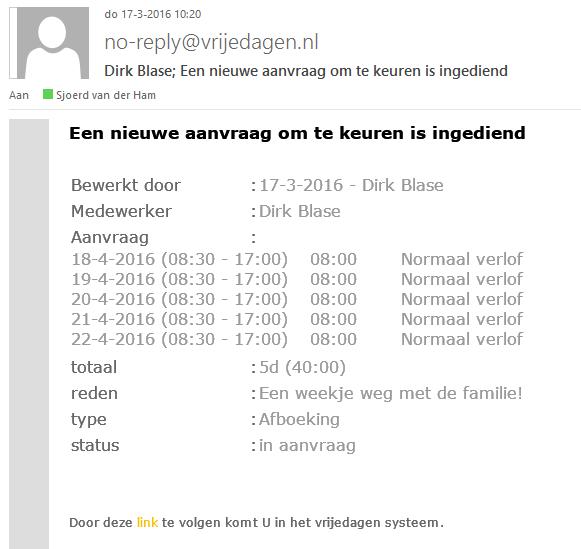 aanvragen keuren NL1